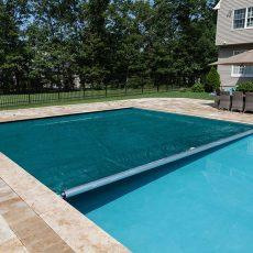 Acoperire piscine